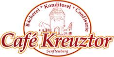 Logo Cafe Kreuztor